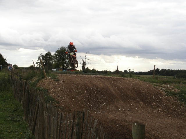 Coxford Down Raceway-Popham MX Track, click to close
